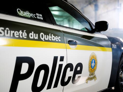 Un homme de la MRC d'Autray soupçonné d'agression sexuelle sur un enfant