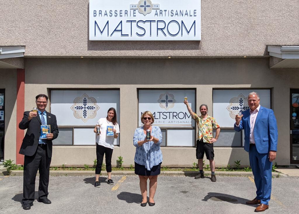 Notre-Dame-des-Prairies dévoile sa programmation culturelle d'été réinventée !