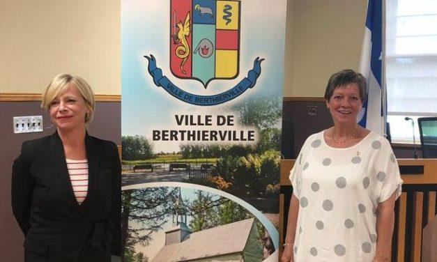 Le pont de la rivière Bayonne sera reconstruit