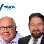 Claude St-Cyr est le nouveau candidat de Vision Joliette dans le district 7