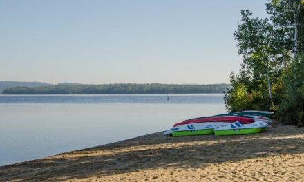 Mobilisation pour l'intégrité du Parc régional du lac Taureau