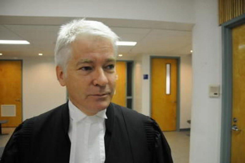 Plainte contre le juge Bruno Leclerc : le Conseil de la magistrature du Québec prend l'affaire en délibéré