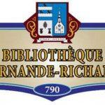La Bibliothèque municipale de Saint-Paul devient la Bibliothèque Fernande Richard
