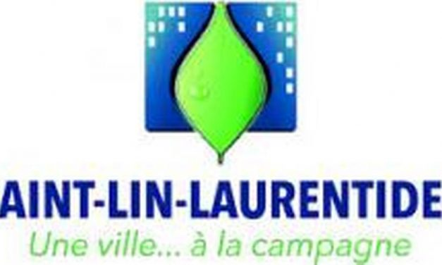 Réseau d'aqueduc de Saint-Lin-Laurentides : état de la situation et projets en développement
