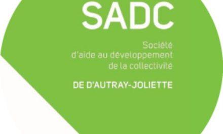 Plus de 3 millions $ investis en financement et en développement économique local pour les entrepreneurs des MRC de D'Autray et Joliette
