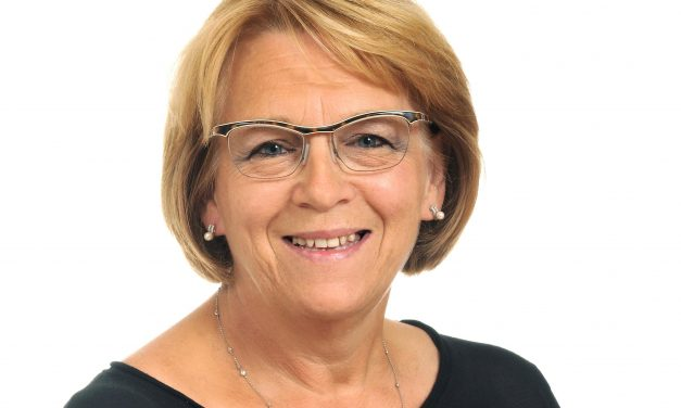 La mairesse Suzanne Dauphin sollicite un second mandat
