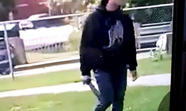 Agression à la machette à Joliette