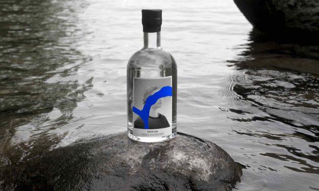 La Distillerie Grand Dérangement lance Petite eau