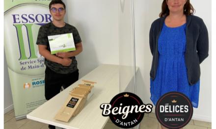 « Entreprises inclusives: Jeunes au boulot » remet ses premiers certificats !
