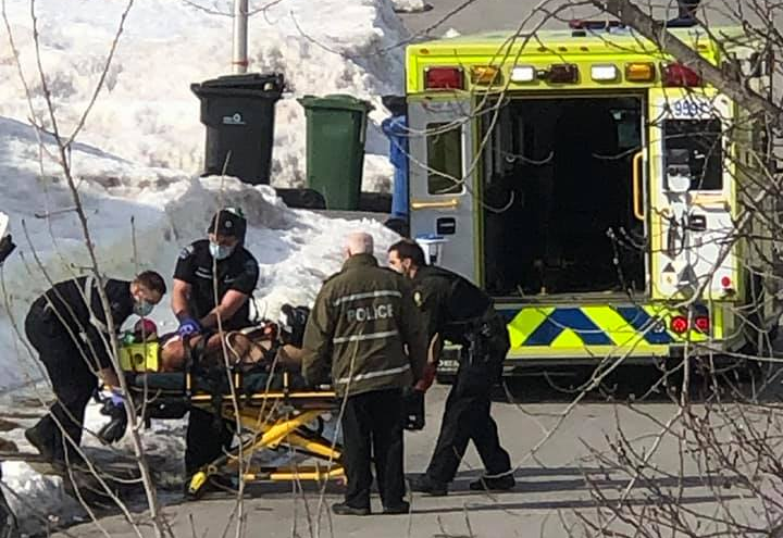 Trentenaire abattu à Joliette : le BEI remet son rapport d'enquête au DPCP