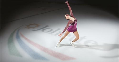 Inscription au Club de patinage artistique Les Étoiles d'Argent de Joliette