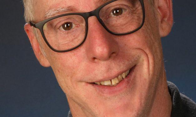 Jean-Sébastien Hénault de nouveau candidat à Saint-Charles-Borromée