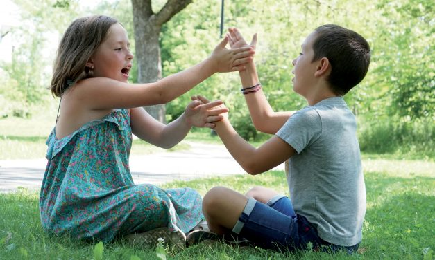 Lancement de l'exposition virtuelle joliettaine « Les traditionnels jeux de l'enfance! »