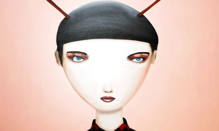 Mata Lee Art, une exposition de Luc Perreault