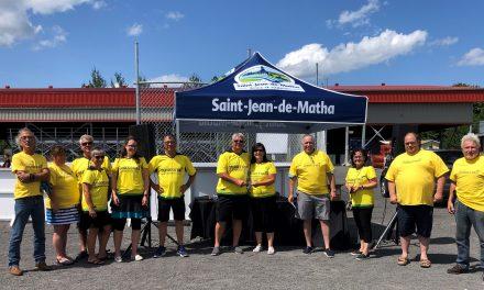 Saint-Jean-de-Matha décerne L'Ordre du mérite Louis-Cyr aux Petits Sourires d'Haïti