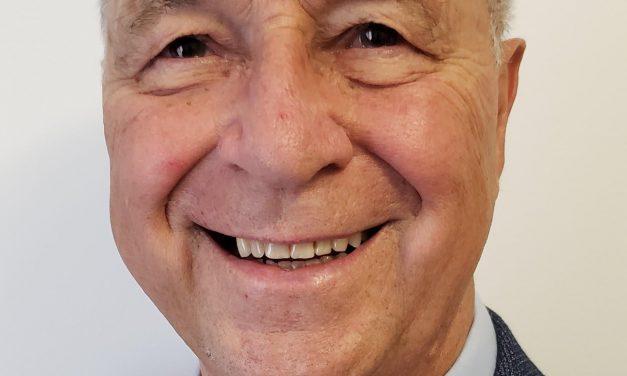 Saint-Charles-Borromée : Robert Groulx veut un nouveau mandat