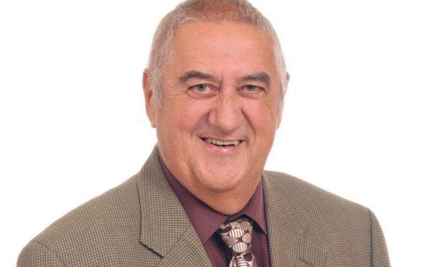 Serge Landreville sollicite un nouveau mandat à Notre-Dame-des-Prairies