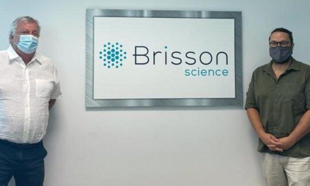 Après de longs mois d'attente, Pierre F. Brisson obtient son homologation