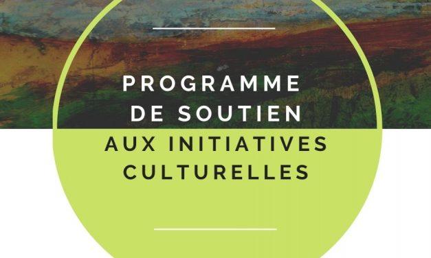 Programme de soutien aux initiatives culturelle de Saint-Alphonse-Rodriguez