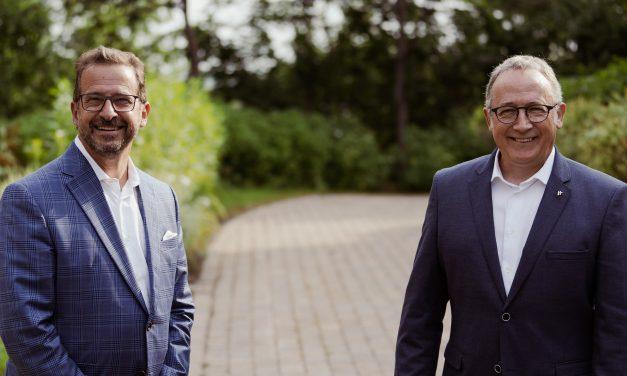 Le Bloc Québécois nomme Yves Perron aux guides de sa campagne électorale
