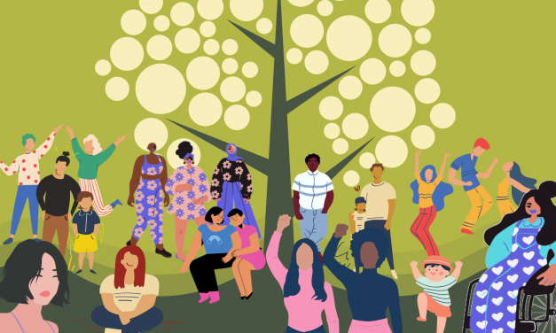 Lanaudière dans la rue pour la justice sociale et climatique