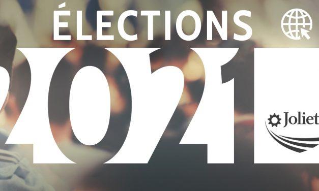 Élections municipales 2021 : un site Web pour Joliette