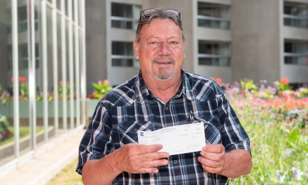Lanaudière: il a tous les numéros et multiplie son lot au Banco