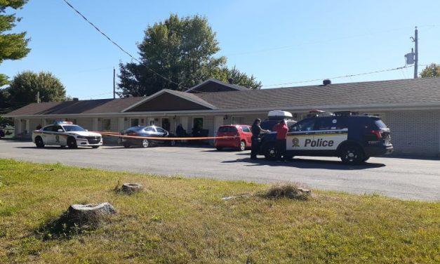 Agression dans un motel à Saint-Charles-Borromée