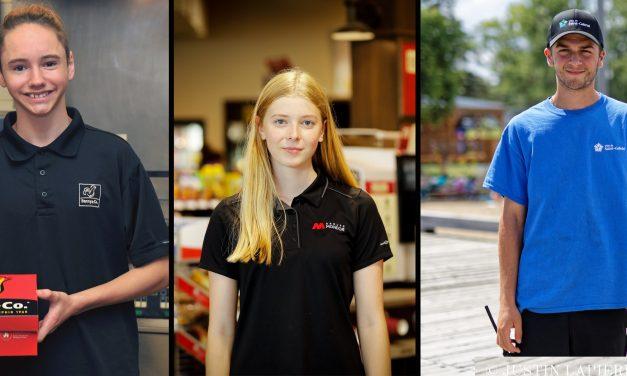 Desjardins-Jeunes au travail : offrir une première expérience de travail valorisante!