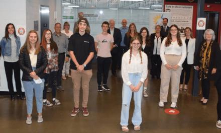 Un autre été de réussite pour le programme Desjardins – Jeunes au travail!