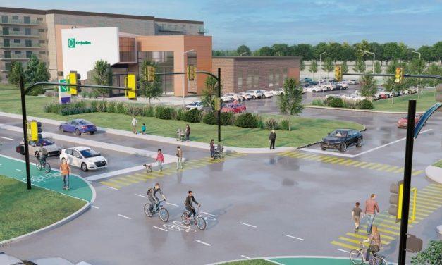 Projet d'urbanisation de la route 131 La Ville de Lavaltrie peut aller de l'avant!