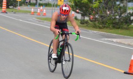 Classement confirmé pour Charlotte Fournier et Alysson Lavallée au Championnat de la saison en Triathlon (Coupe du Québec)