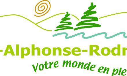 Une programmation pour les Journées de la culture 100% danse à Saint-Alphonse-Rodriguez