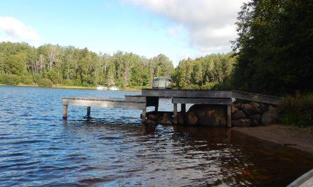 Précisions concernant le processus d'affichage des quais illégaux dans le Parc régional du lac Taureau