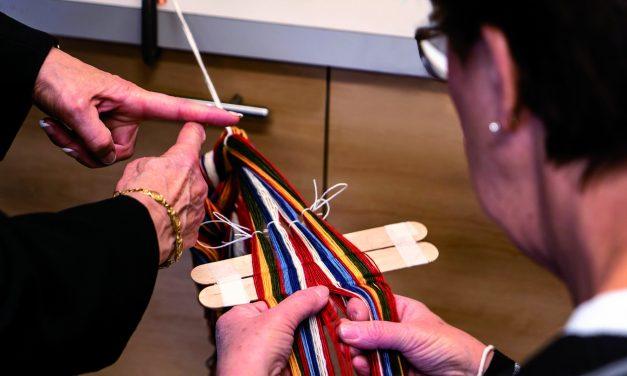 La MRC de d'Autray part à la rencontre de ses praticiens de savoir-faire traditionnels