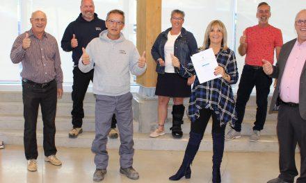 Nouvelle convention collective pour les employés cols bleus de Sainte-Julienne