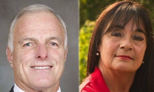 Raymond Rougeau et Chantal Grenier se feront la lutte à la mairie de Rawdon