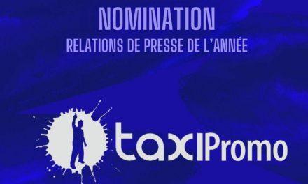 Des nominations pour Taxi Promo et le Café Culturel de la Chasse-Galerie