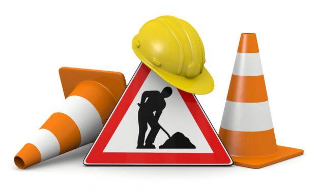 Fermeture d'un tronçon de la rue Saint-Charles-Borromée nord du 6 au 9 octobre
